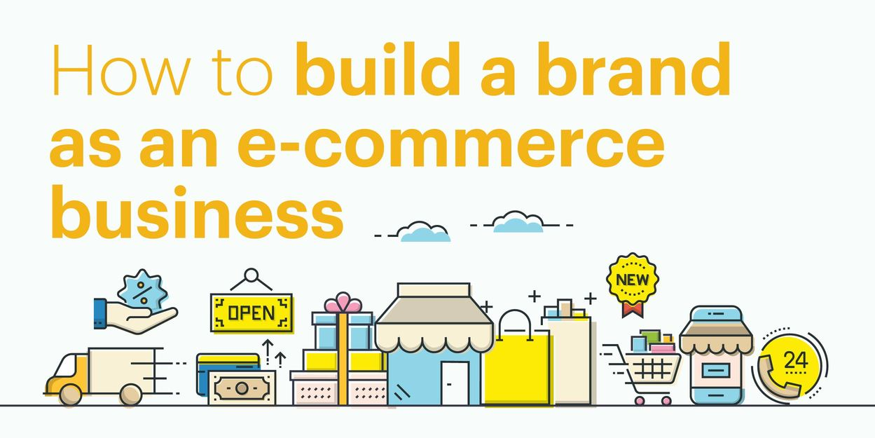 how to build trust ecommerce
