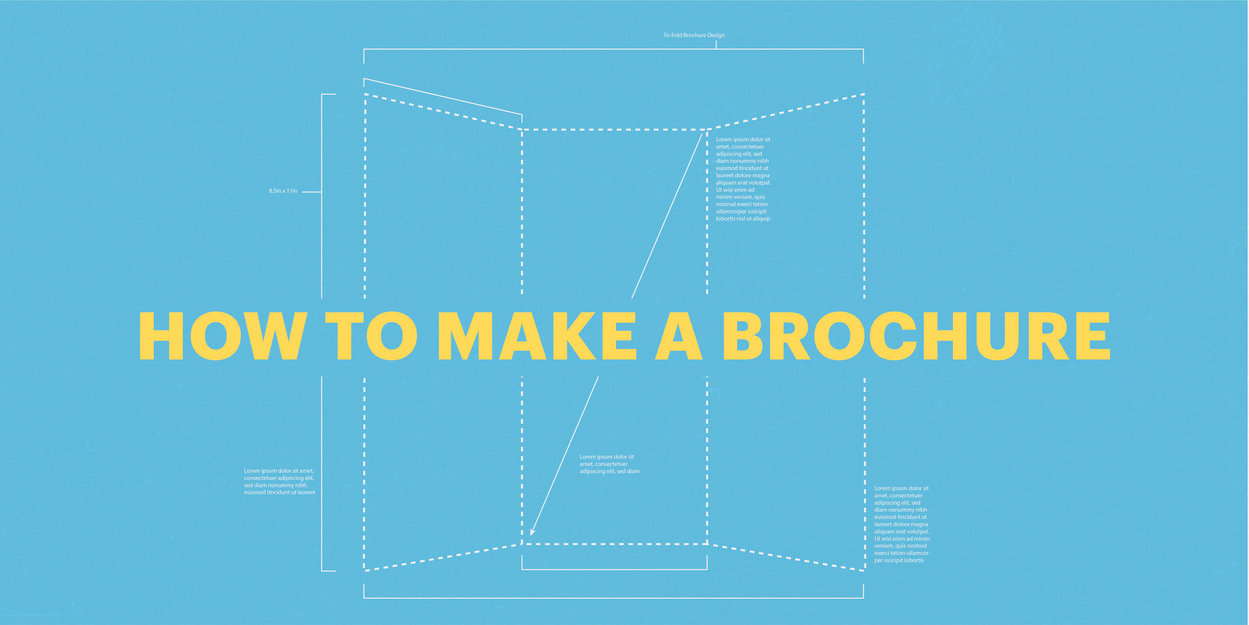 How to Make a Brochure for Free Online | Lucidpress