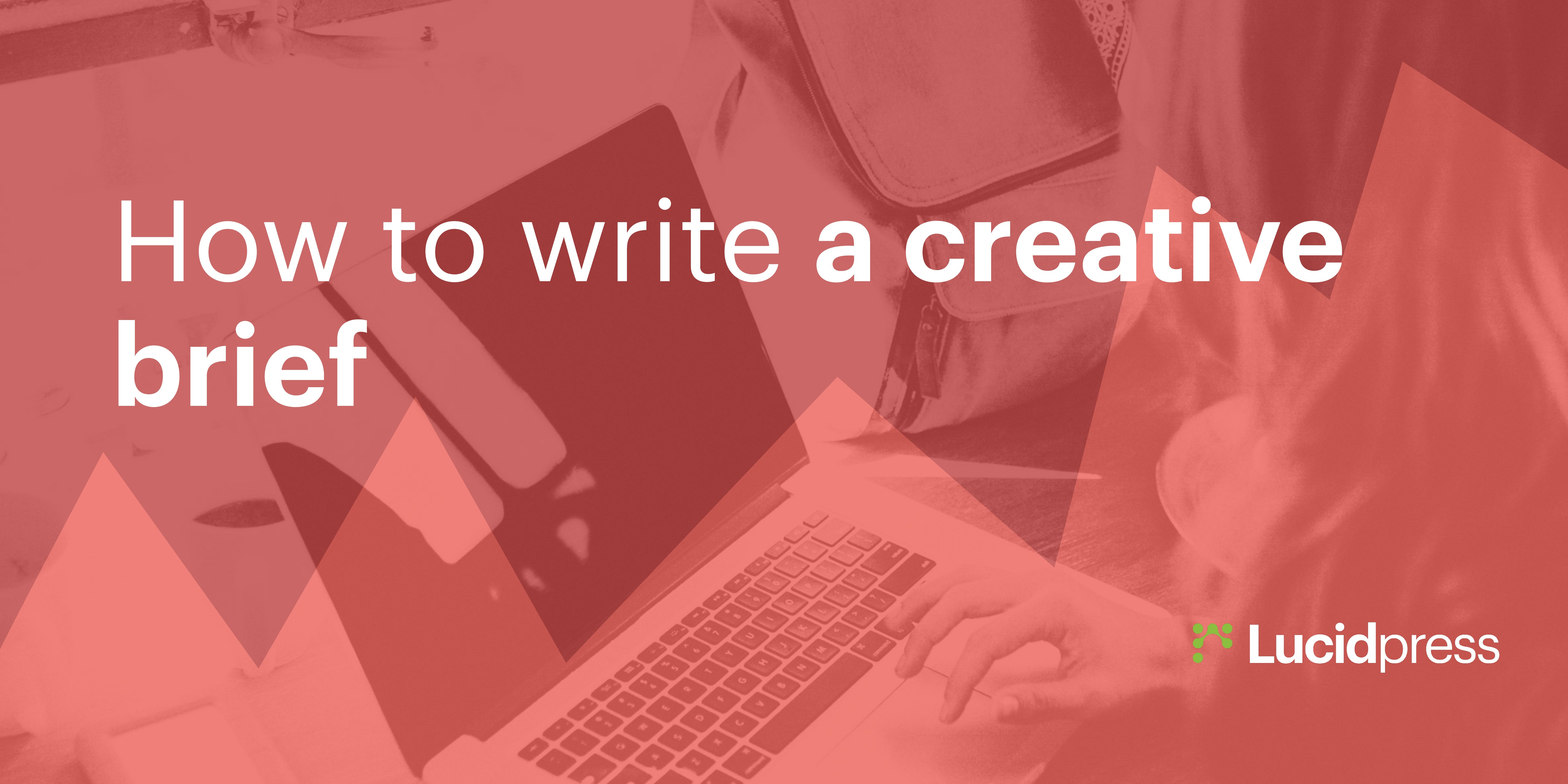 how to write a creative brief with examples  lucidpress