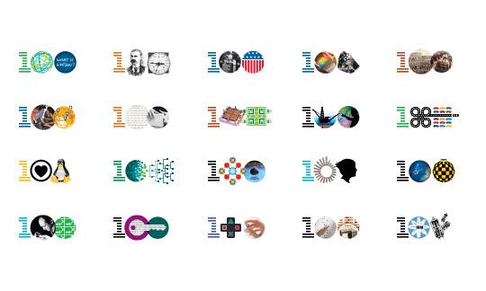 IBM rebrand