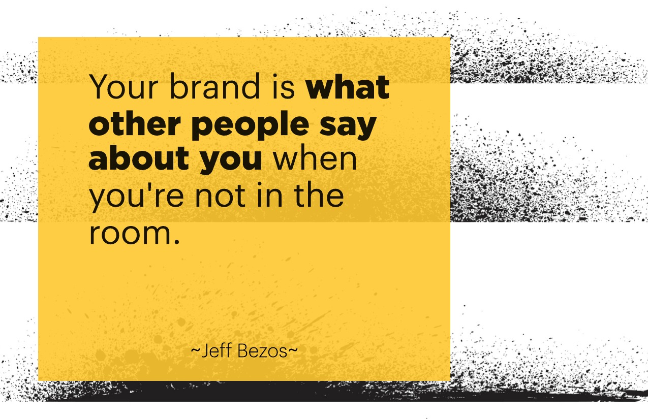 Quotes about branding
