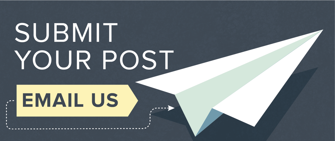 Submit your post via email!