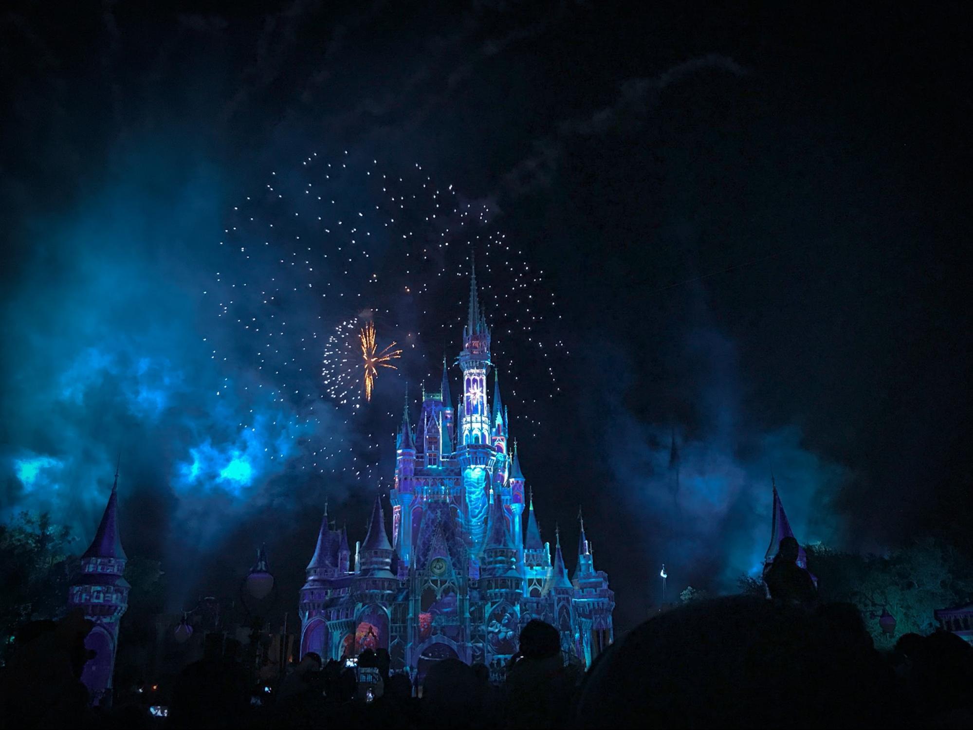 Disney - emotional branding