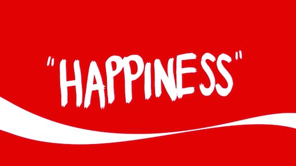 Coca-Cola - Emotional branding