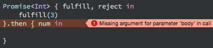 Confusing error message.