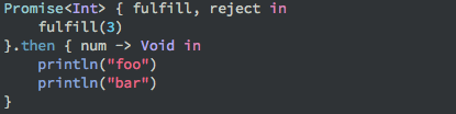 Specifying the return type fixes the problem.