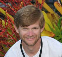 Brian Pugh profile