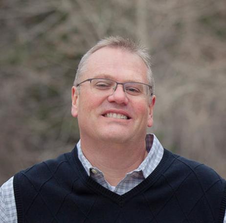 Steve Hodnett