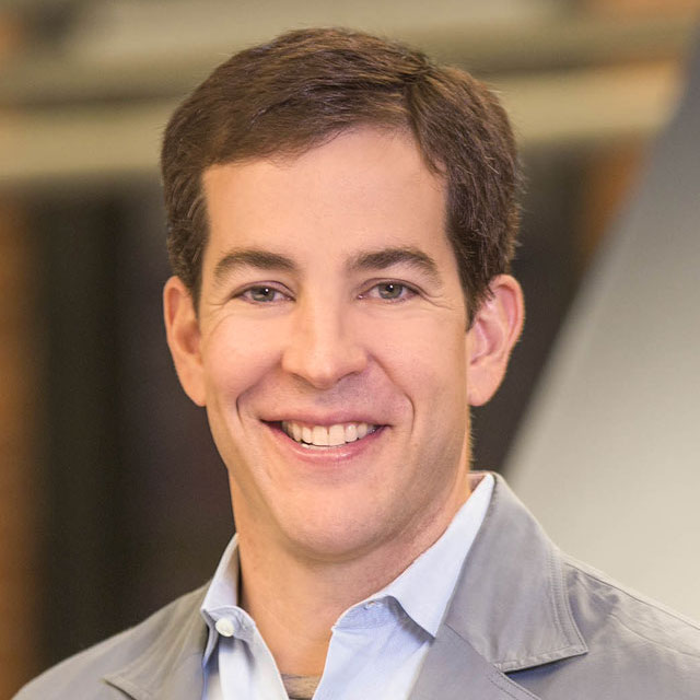 Todd McKinnon, CEO and Co-Founder of Okta