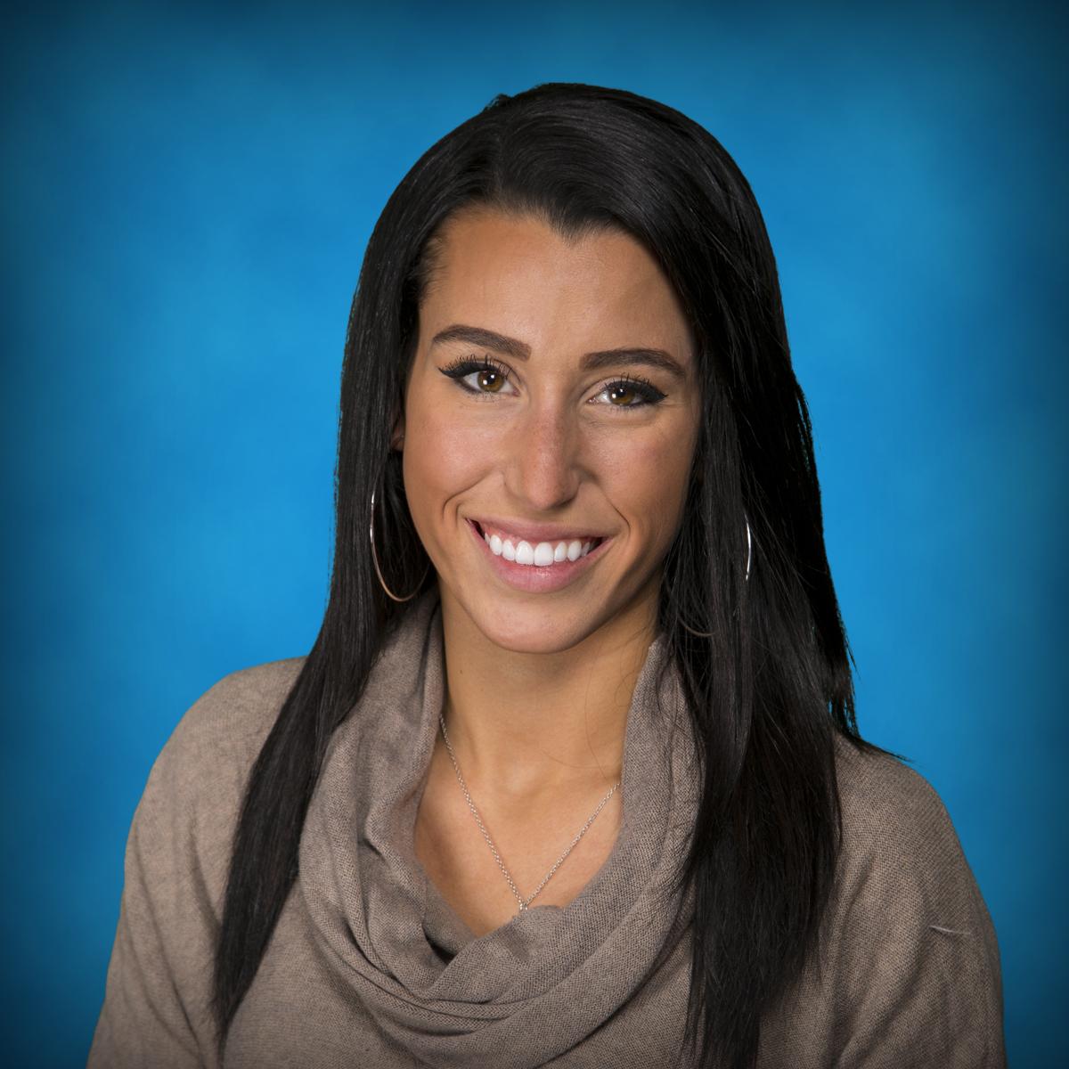 Paige McGregor