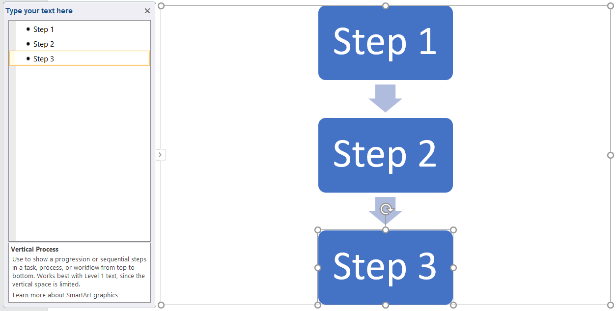 How To Make A Flowchart In Powerpoint Lucidchart