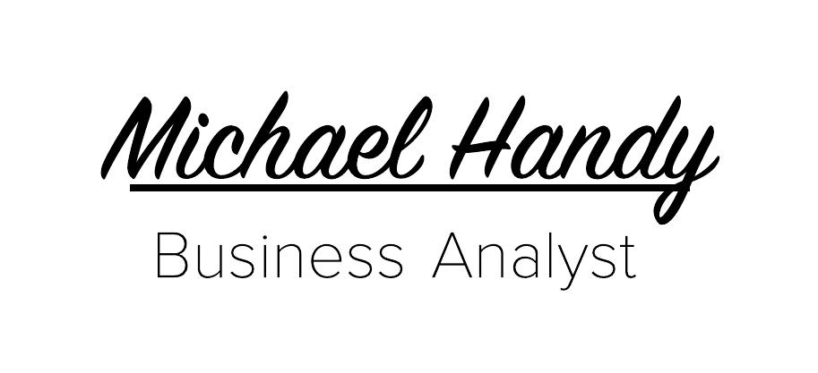 Michael Handy
