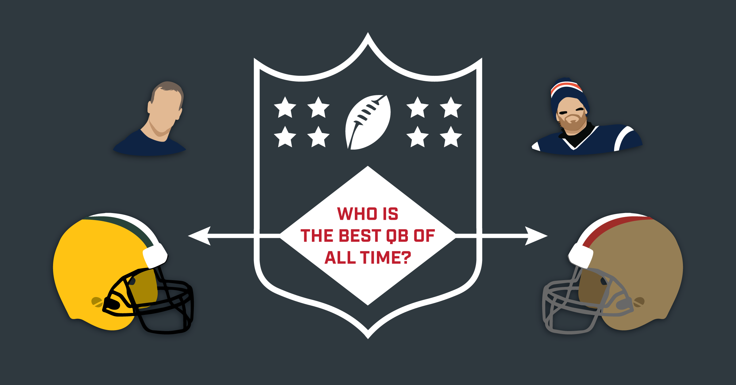 Who is the greatest QB?