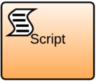 script task