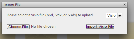 select a visio file vsd vdx or vsdx to upload - Convert Visio File To Pdf Online