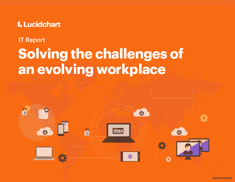 solving IT challenges of an evolving workplace