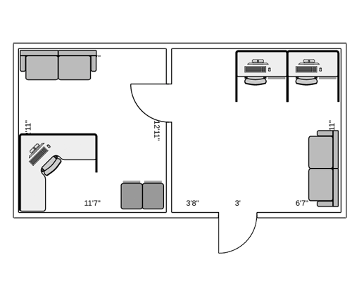 Best 80 room layout generator design decoration of room for Free online floor plan generator