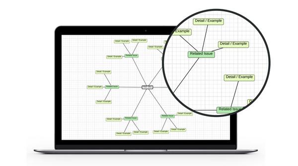 Mind Map software