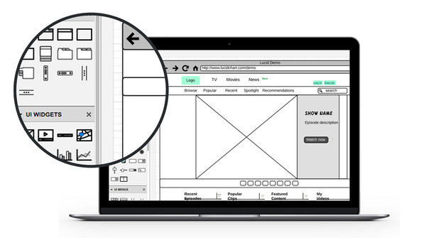 Wireframe Software