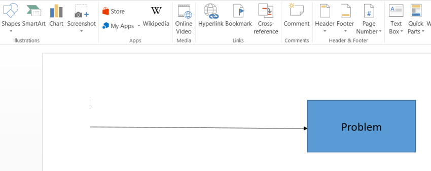 Fishbone Diagram Template in Word | Lucidchart