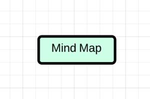 Mind Map Text Box