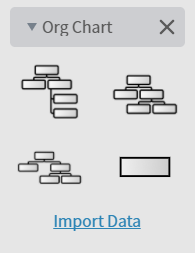 How to Make an Org Chart in PowerPoint - Import Data into Lucidchart
