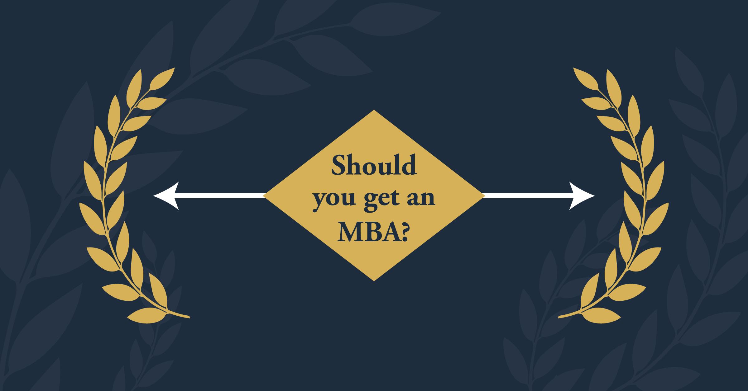 MBA Decision Flowchart