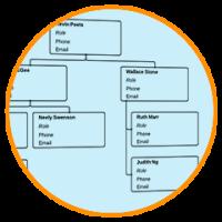 Organigramm Software