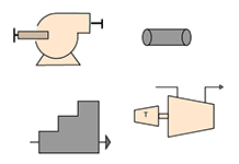 P&ID diagram examples