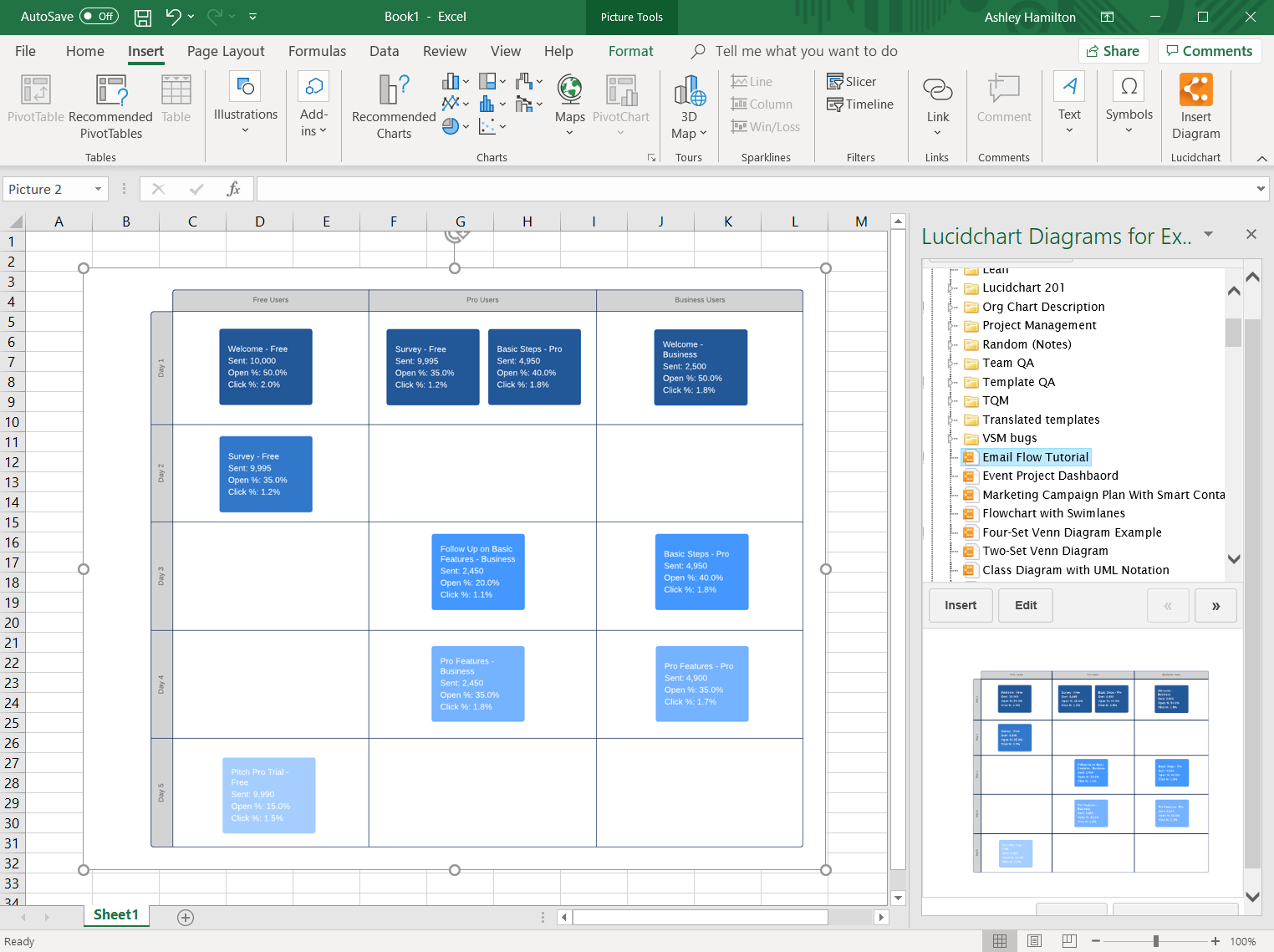 Integraciones con Microsoft Office
