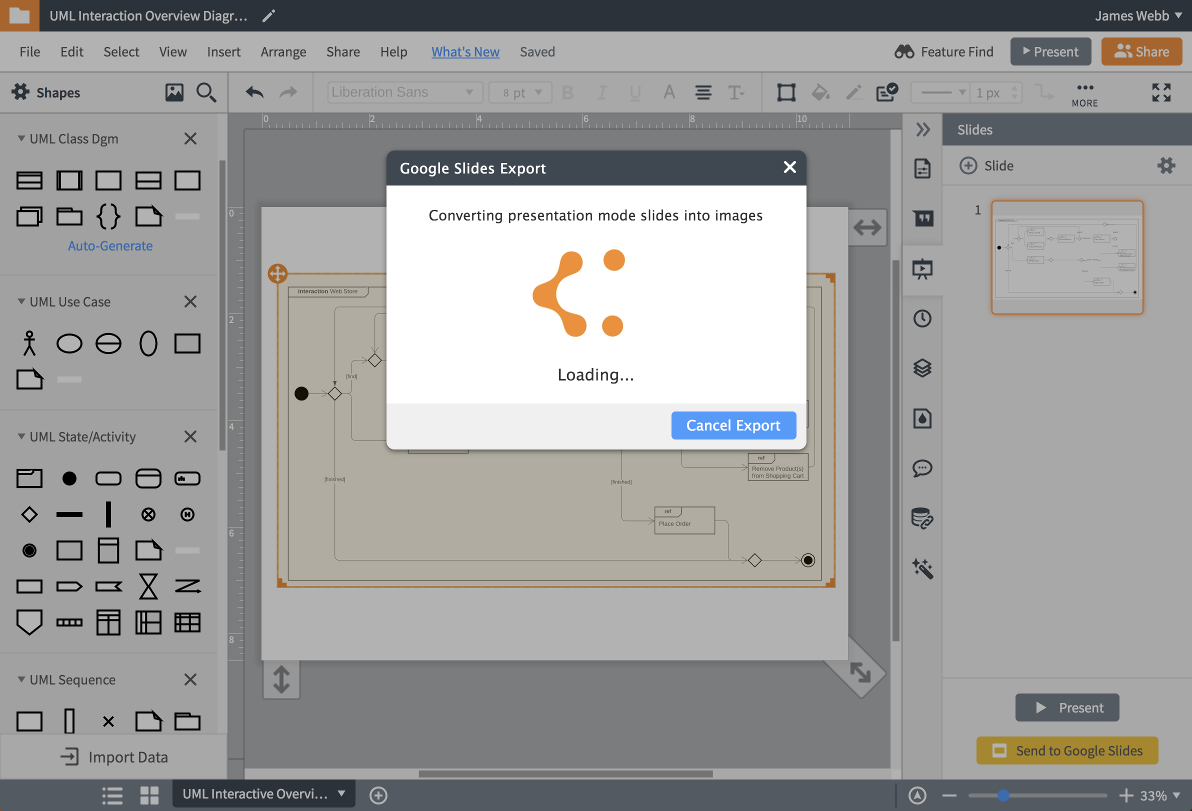 Visio for Mac integrations