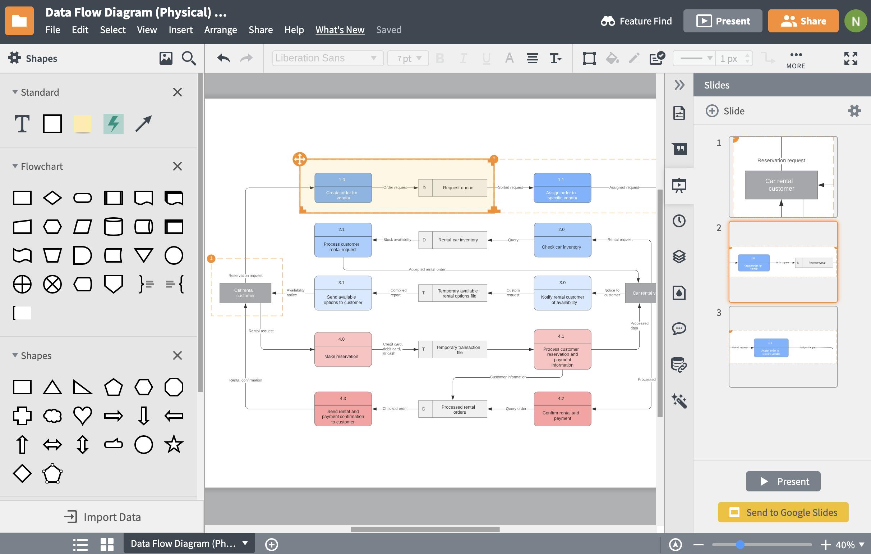 database export tool