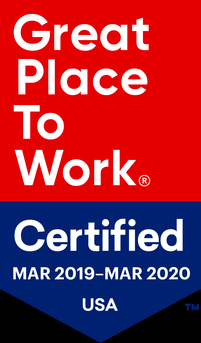 Lucid Named One of 2019 Best Small and Medium Workplaces by Great Place to Work™ and FORTUNE