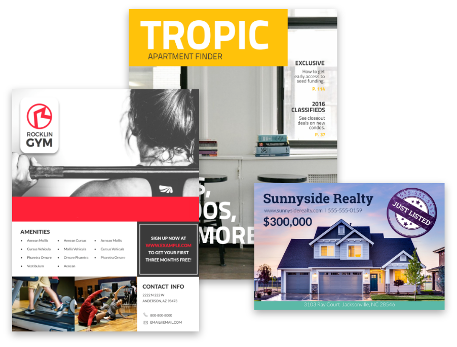 lucidpress template examples