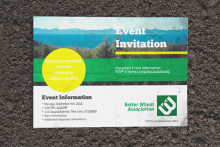 Create invitation online for free