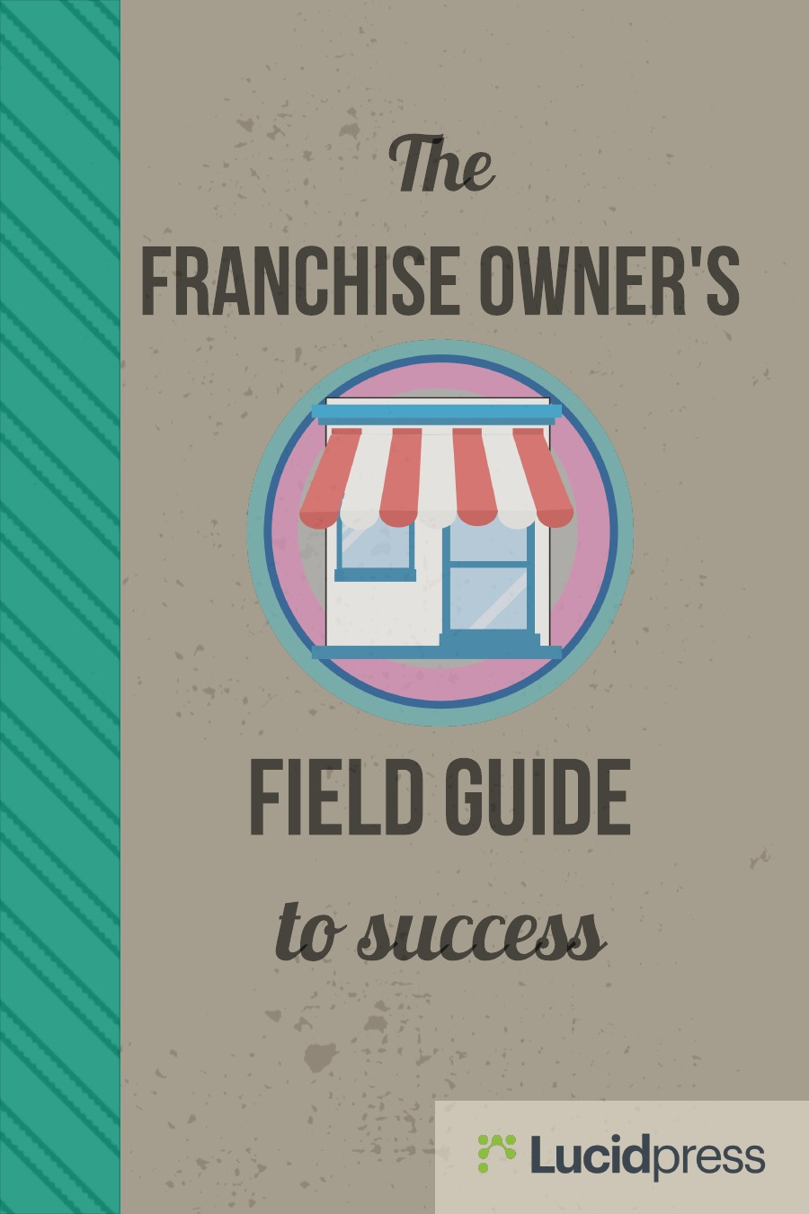 Franchise field guide cover