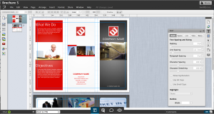 How To Make A Brochure That Stands Out Free Templates - Template to make a brochure