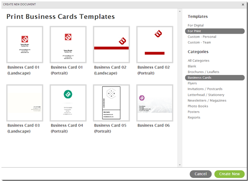 How To Make Business Cards In Microsoft Word Lucidpress