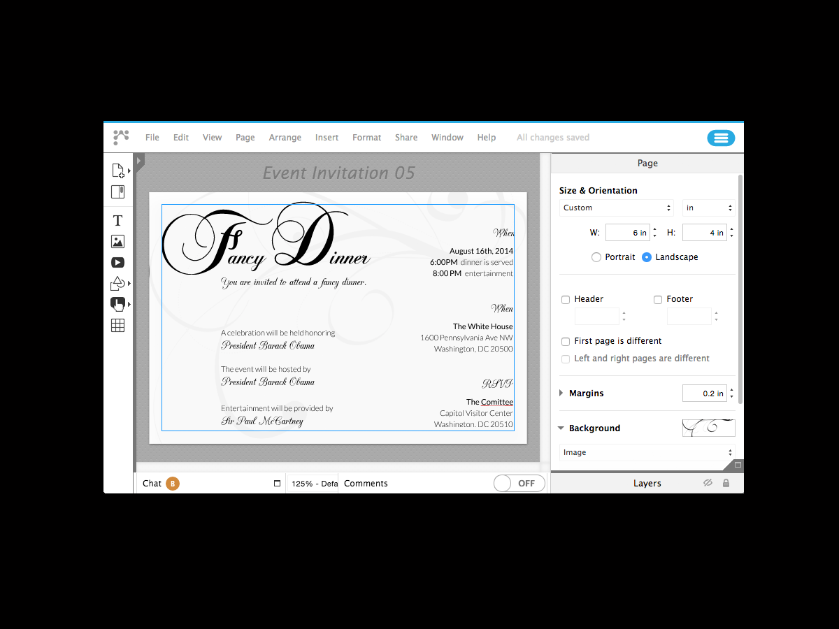 indian wedding invitation video maker software free