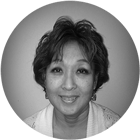 Lucidpress Education customer Lynn Yada