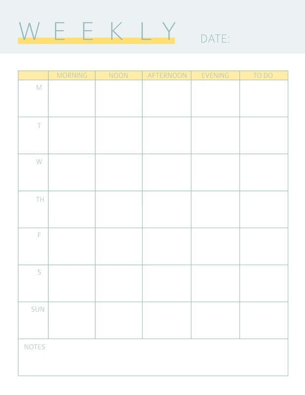800 Free Printable Calendar Templates And Examples Lucidpress