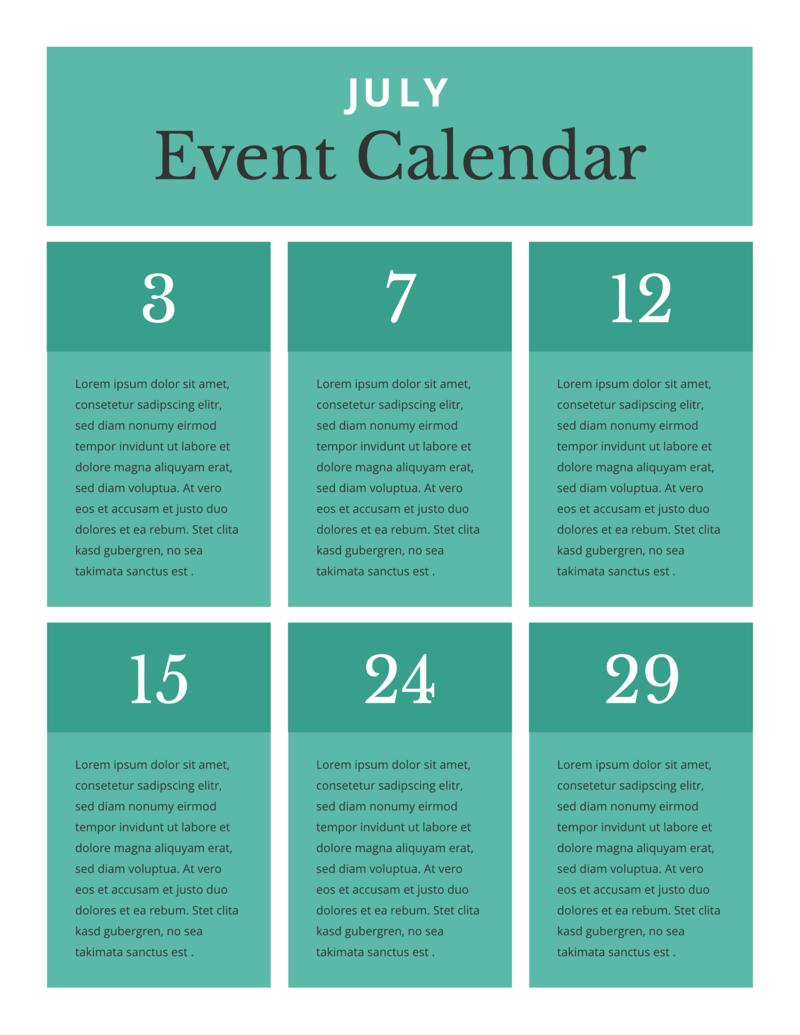 Events Calendar Template from d2slcw3kip6qmk.cloudfront.net