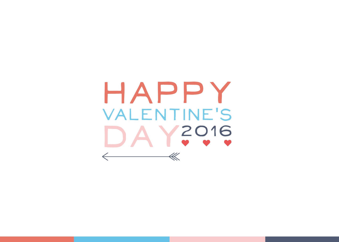 18 free card templates examples lucidpress happy valentines day card 7x5 maxwellsz