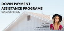 Down Payment Twitter Post Template