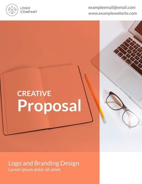 free marketing proposal templates and examples