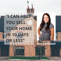Realtor Instagram Post Template