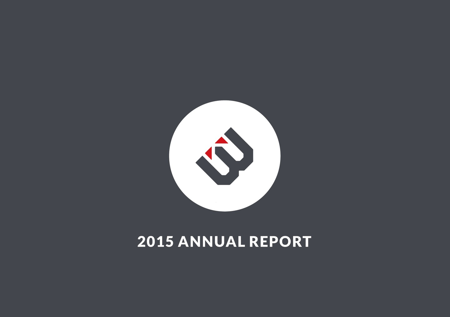 Digital Annual Report Sample