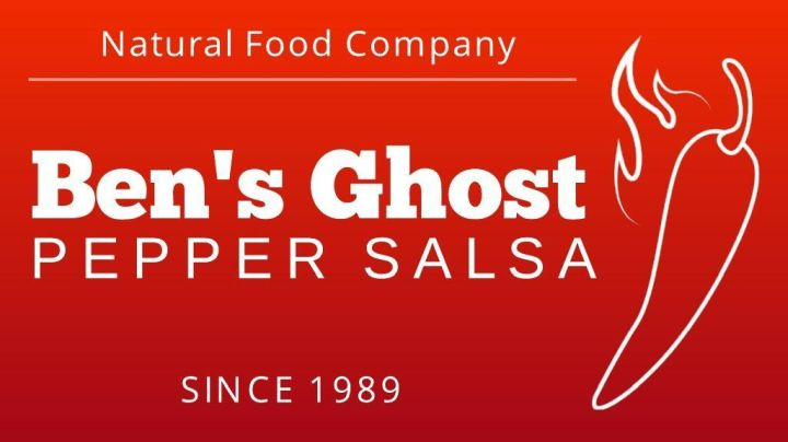 Spicy Pepper Product Label Template