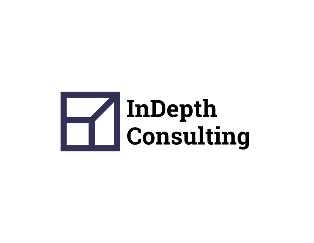 InDepth Consulting Logo