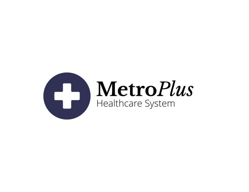 Metro Plus Logo Template